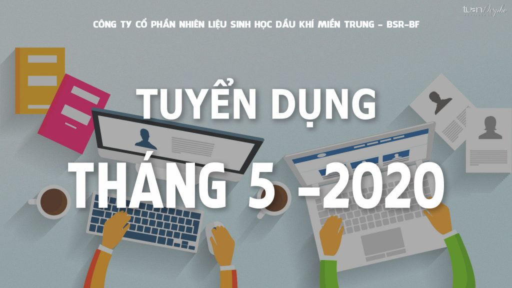 tuyen dung thang 5-2020