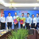PVOIL bầu Chủ tịch Hội đồng quản trị và bổ nhiệm Tổng Giám đốc Tổng công ty